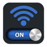 Wi-Fi ウィジェット