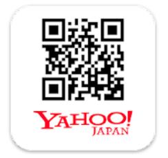 Yahoo!QRコードリーダー