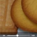 拡大鏡アプリ ライト